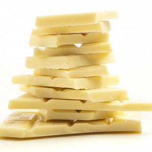 Ciocolată menaj albă 100g