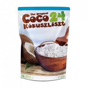 Făină de cocos 200g (Coco24)