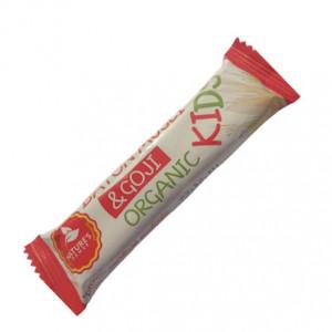 Baton musli & goji KIDS 30g