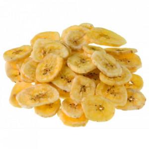 Banane chips 100g