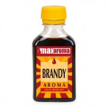 Esenta de Cognac (brandy) 30ml