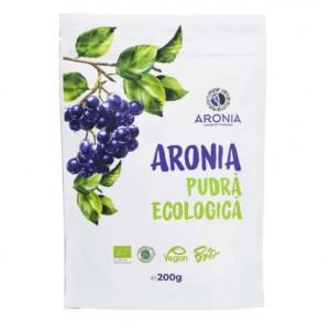 Pudra Aronia Ecologica 200G