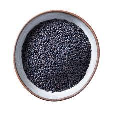 Semințe de linte neagră 1kg