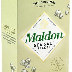 Sare Maldon 250g