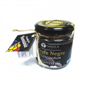 Trufe Negre liofilizate 15g (borcan)