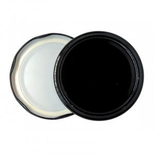 Capac borcan, 66 mm, pachet 25buc