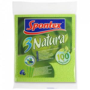Lavete Spontex natura 3 bucati