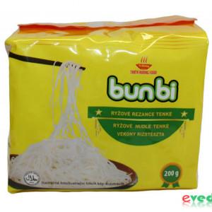 Tăiței subțiri din orez 200g