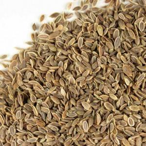 Mărar semințe 125g
