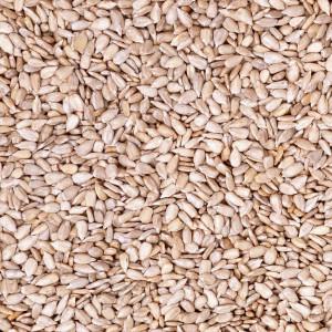 Miez semințe de floarea soarelui crude - 150g