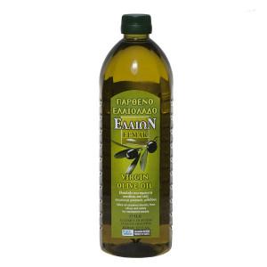 Ulei de măsline virgin 1l