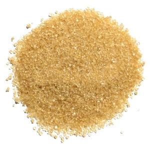 Zahăr brut din trestie de zahăr 1kg