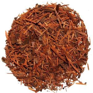 Ceai Lapacho - scoarta de copac taiat 50g