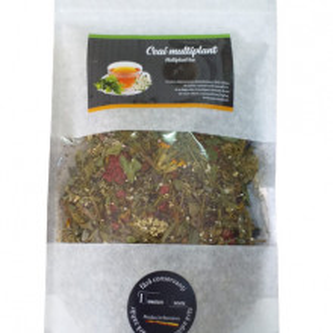 Ceai multiplant 65g