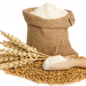 Făină integrală de grâu 1Kg