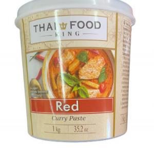 Pastă curry rosie 1 kg