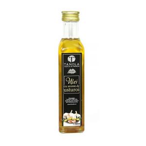 Ulei cu aromă de usturoi 250ml