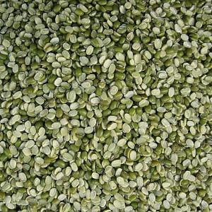 Semințe de linte verde - 250g