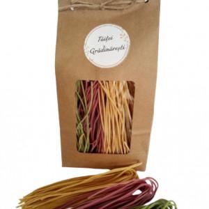 Spaghete colorate grădinărești 200g