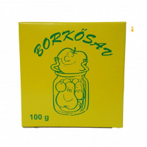 Acid tartaric 100g (E334)