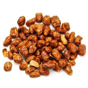 Arahide caramelizate 100g