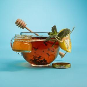 Ceai de fructe Natur Market 50g