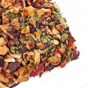 Ceai fructe de pădure 50g