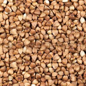 Semințe de hrișcă cruda - 300 grame
