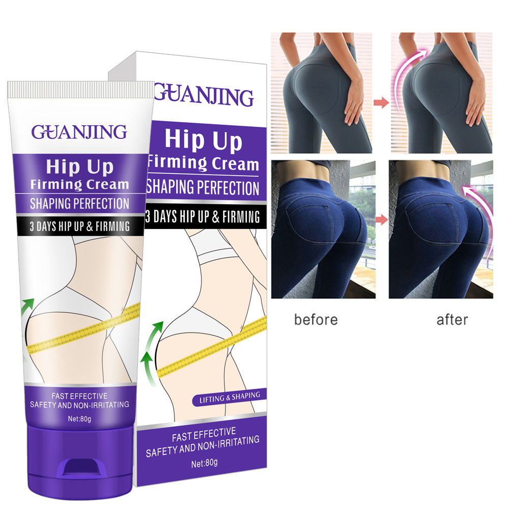 Hip Up Firming Cream - Shaping Perfection