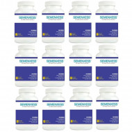 SEMENXESS™ - Increase Your Ejaculate - Sperm Volume Pills - 12 Bottles