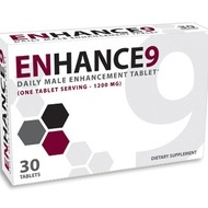 ENHANCE9™ - Penis Enhancement Formula - No Prescription Necessary !