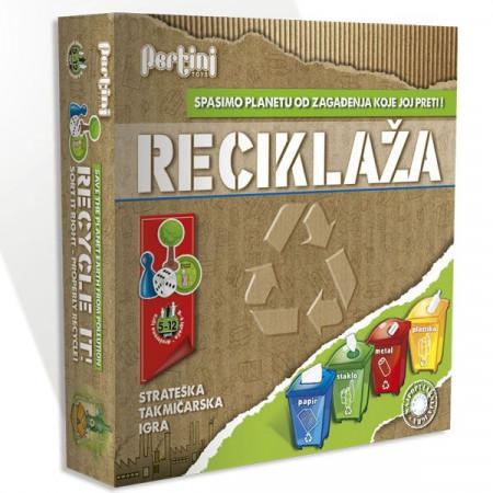 EDU Reciklaza