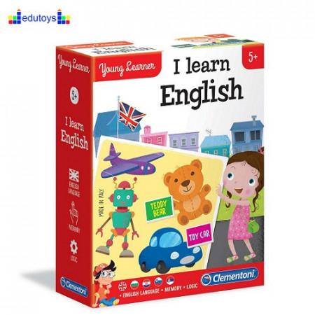 Mali istraživači UČIMO ENGLESKI