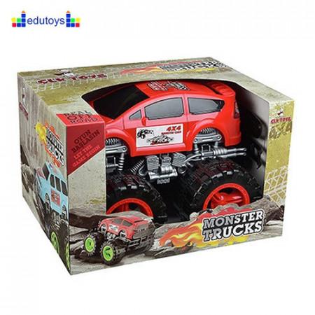 Monster Auto Sport