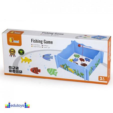 Pecanje sa 4 štapa