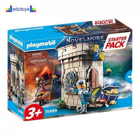 Playmobil City Action Novelmore tvrđava