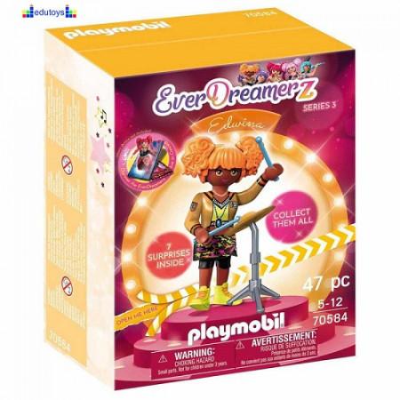 Playmobil Everdreamerz Edwina muzički svet
