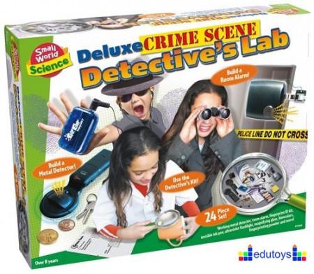 set za male detektive
