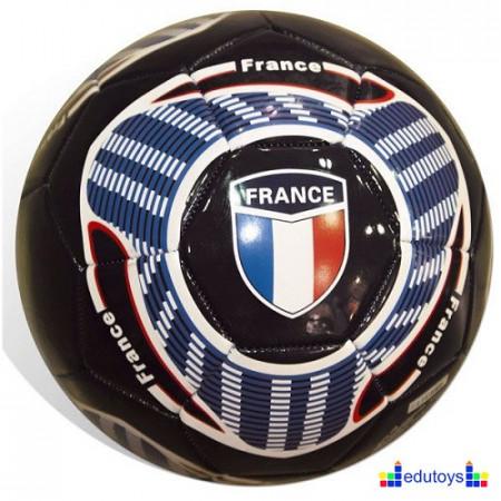 Fudbasla lopta sa motivima Francuske