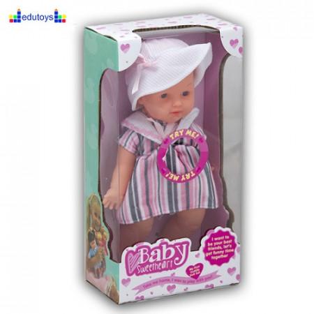Lutka Sweetheart u šetnji 24 cm