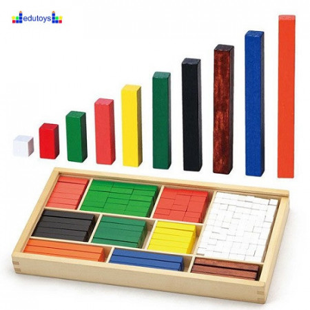 Matematički blokovi 308 elemenata