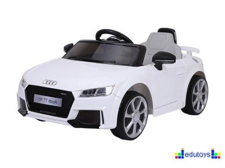 Audi beli auto na akumulator