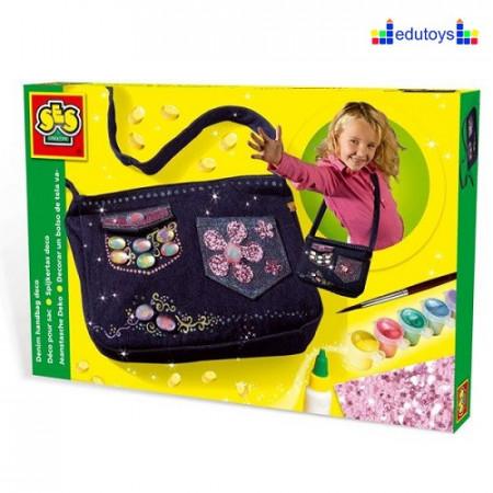 Creative krairaj teksas torbicu