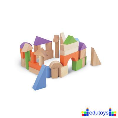 Kocke blokovi 40 delova