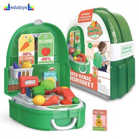 Kofer za supermarket