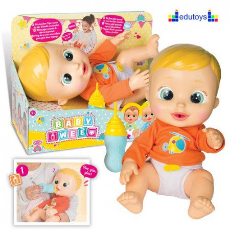 Lutka Baby Wee Nick