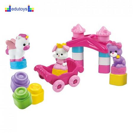 Set BABY PRINCESS 19 delova