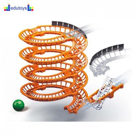 Set spiralnih traka