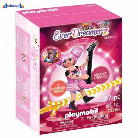 Playmobil Everdreamerz Rosalee muzicki svet