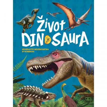 Upoznajte neverovatna stvorenja - Život dinosaura